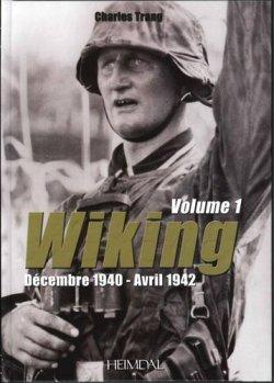 Heimdal 2014 TRANG Charles Wiking volume 1