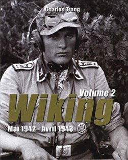 Heimdal 2015 TRANG Charles Wiking volume 2