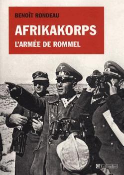 tallandier_rondeau_benoit_afrikakorps