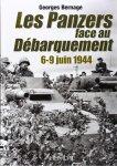 Heimdal_2012_BERNAGE_Georges_Panzer_face_Debarquement