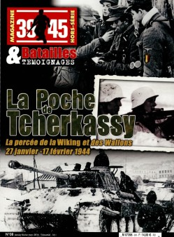 39-45 Magazine HS Batailles et Temoignages 008