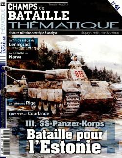 Champs de bataille HS 041