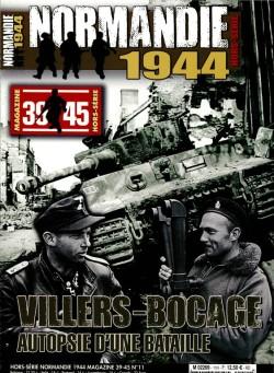 Normandie 1944 HS 011