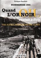 Heimdal 2004 BAUDUIN Philippe Or noir Normandie 1944