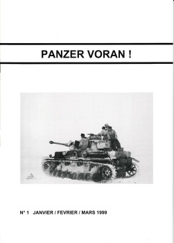 Panzer Voran 001