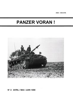 Panzer Voran 002