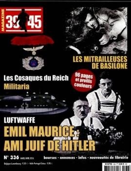 39-45 Magazine 336