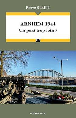 Economica 2016 STREIT Pierre Arnhem 1944