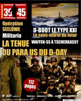 39-45 Magazine 337