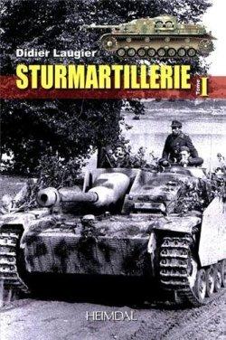 heimdal-2011-laugier-didier-strumartillerie-tome-1