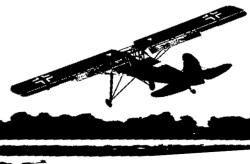 silhouette-fieseler-fi-156-storch