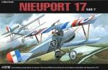Academy 1-32 Nieuport 17.jpg