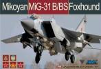 AMK 1-48 Mikoyan MiG-31 B-BS Foxhound.jpg