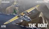 Eduard 1-72 Sikorsky S-43 The Boat