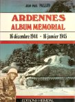 Heimdal 1994 PALLUD Jean-Paul Ardennes 1944