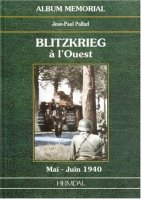 Heimdal 2000 Jean-Paul PALLUD Blitzkrieg Ouest 1940