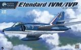 Kitty Hawk 1-48 Dassault Etendard IVM-IVP