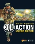 Osprey 2016 Bolt Action Rules Second Edition