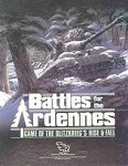 TSR Battles for the Ardennes