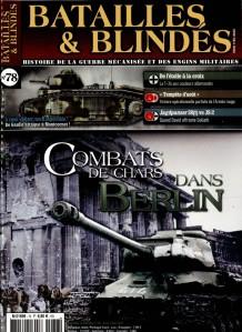 Batailles et Blindes 078