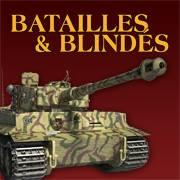 Batailles et Blindes logo