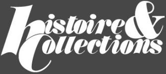 Histoire et Collections logo