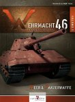 Caraktere 2016 MAHE Yann TIRONE Laurent Wehrmacht 46 volume 1