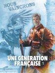 Quadrant 2017 GLORIS Thierry OCANA Eduardo Une generation francaise tome 1