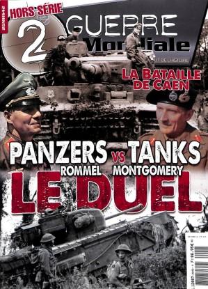 2e Guerre Mondiale HS 042