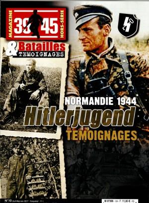 3945 Magazine HS Batailles et Temoignages 010