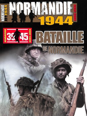 3945 Magazine HS Normandie 1944 014