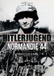 Heimdal 2017 TIQUET Pierre Hitlerjugend Normandie 1944 temoignages
