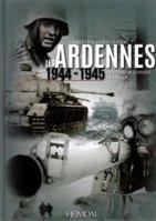 Heimdal 2017 BERGSTROM Chris Les Ardennes 1944-1945