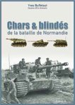 Ysec 2017 BUFFETAUT Yves Chars et blindes Normandie 1944