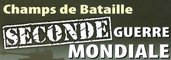 Champs de bataille 2GM logo