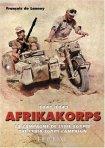 Heimdal 2002 de LANNOY Francois Afrika Korps