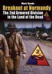 Heimdal 2013 BANO Mark Breakout at Normandy 2nd US Armored Division Landes-des-Morts