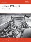 Osprey 2003 ZALOGA Steven Campaign 100 D-Day 1944 Volume 1 Omaha Beach.jpg