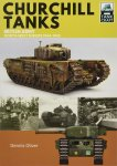 Pen and Sword 2017 OLIVER Dennis Churchill Tanks Nort-West Europe 1944-1945 Tank Craft #4.jpg