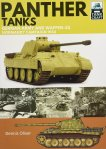Pen and Sword 2017 OLIVER Dennis Panther Tanks Normandy Campaign 1944 Tank Craft #3.jpg