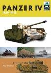 Pen and Sword 2017 THOMAS Paul Panzer IV 1939-1945 Tank Craft #5