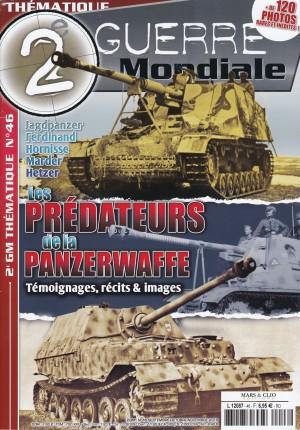 2e Guerre Mondiale HS 046