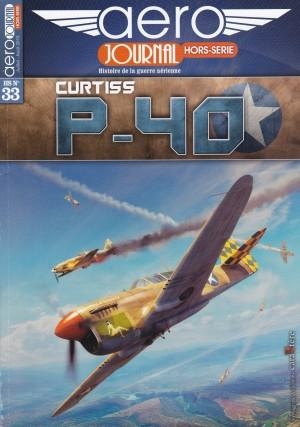 Aerojournal HS 033