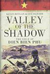 Osprey 2018 BOYLAN Kevin OLIVIER Luc Valley of the Shadow The siege of Dien Bien Phu