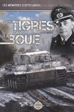 Overlord 2019 CARIUS Otto Des tigres dans la boue