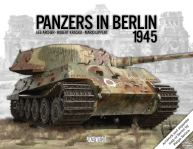 Panzerwrecks 2019 ARCHER Lee Panzers in Berlin 1945