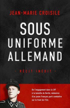 Nimrod 2018 CROISILE Jean-Marie Sous uniforme allemand