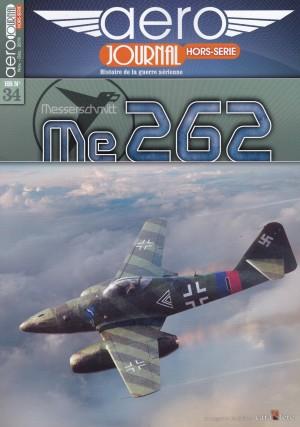 Aerojournal HS 034