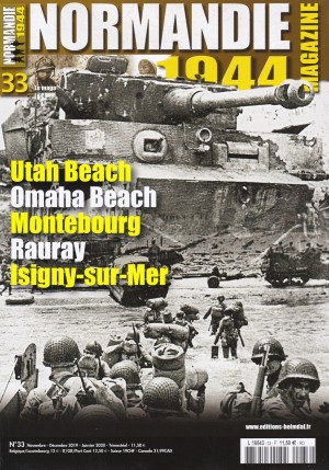 Normandie 1944 Magazine 033