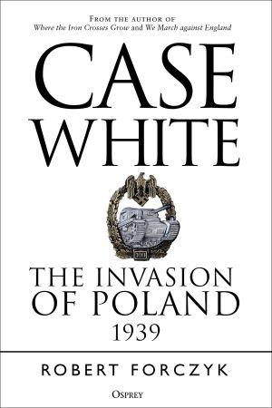 Osprey 2019 FORCZYK Robert Case White
